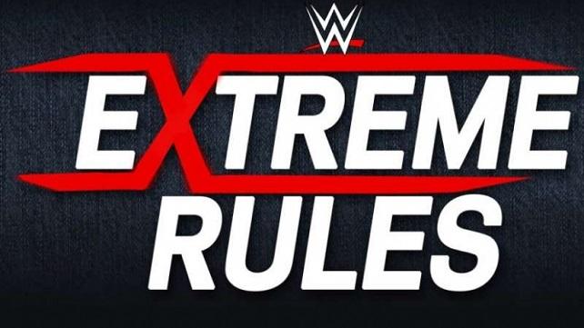 Ранние коэффициенты букмекеров на победителей в матчах на Extreme Rules 2018