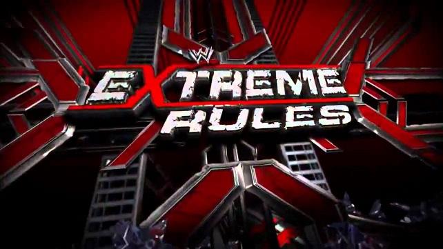 Предположительные матчи на PPV WWE Extreme Rules 2018
