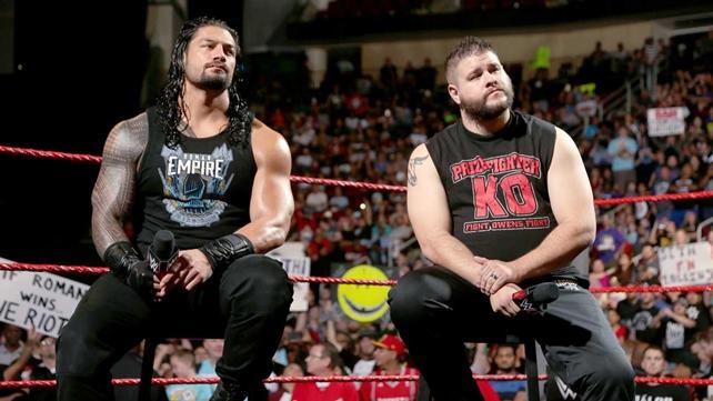 Что произошло после эфирной части Monday Night Raw?; В WWE держат большие планы на Руби Райотт