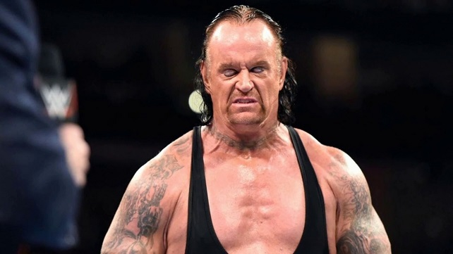 Гробовщику предложили сюжет и матч на SummerSlam 2018; Известно, с кем он проведет поединок на хаус-шоу в MSG