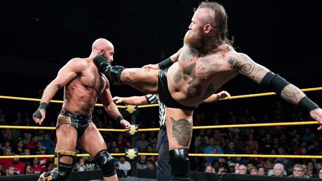 Известен характер травмы Алистера Блэка; Обновление по его выступлению на NXT TakeOver