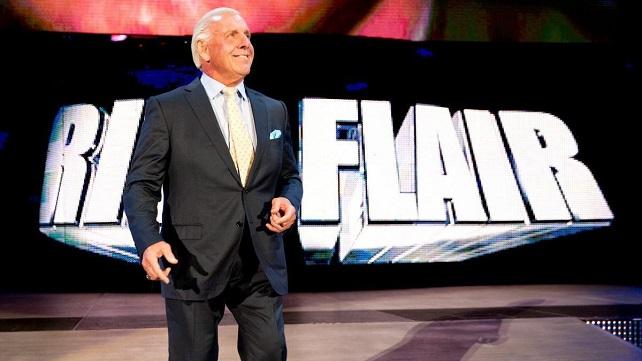 На Raw, как сообщается, появятся Рик Флэр и Винс МакМэн