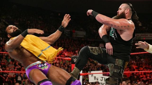 Из-за чего WWE прекратили продвижение Джиндера Махала на Raw?