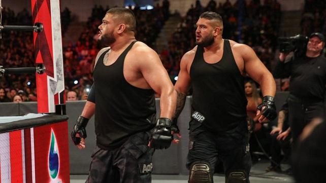 Что ждет Авторов Боли на SummerSlam 2018?