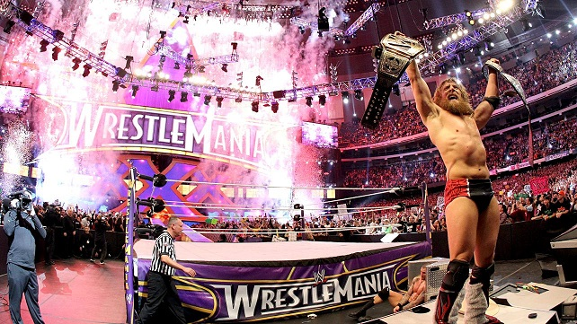 Серьезное обновление по будущему Дэниела Брайана в WWE