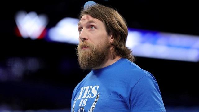 WWE выдвинули Дэниалу Брайану новое предложение по контракту; Компания заинтересована в Пентагоне и Фениксе