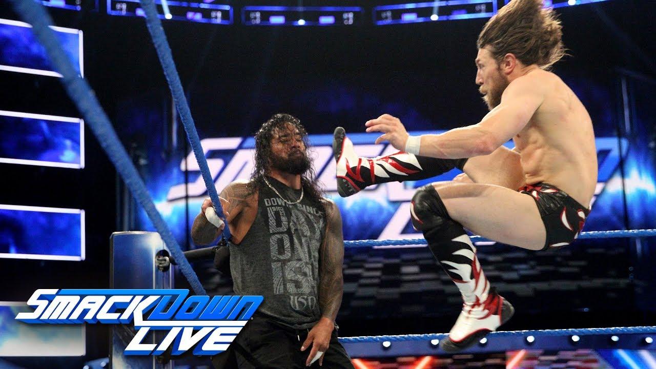 Телевизионные рейтинги SmackDown вновь собрали худшие показатели просмотров в году