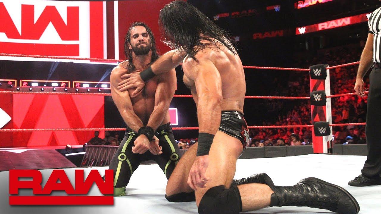 Прошедший эпизод Raw собрал самую низкую телеаудиторию в истории