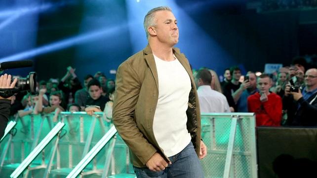 Вести о статусе Шейна МакМэна в WWE