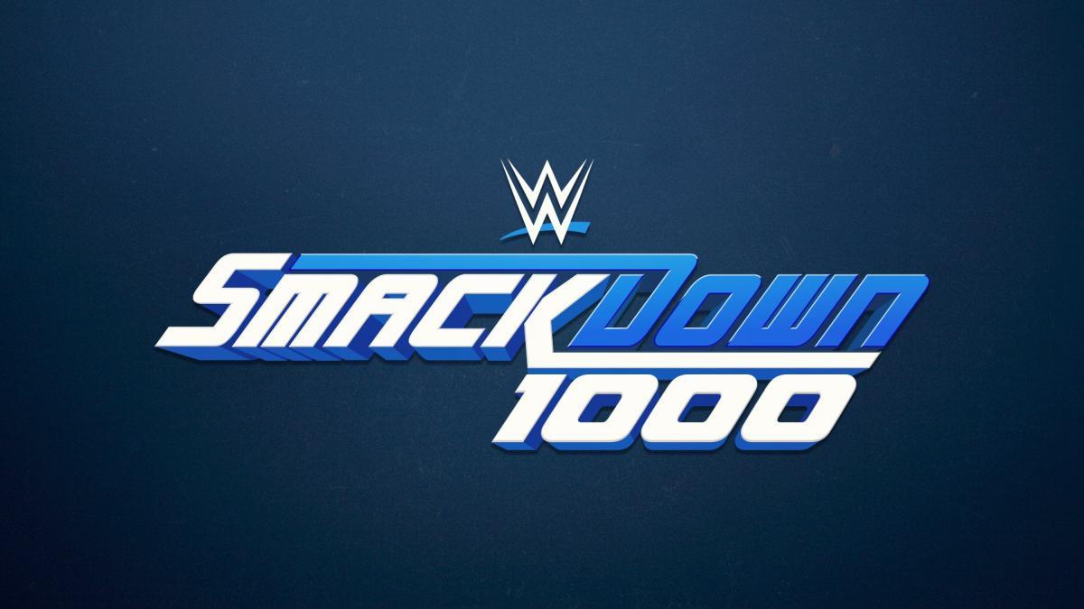 Три поединка и появление Гробовщика рекламируется на юбилейный эпизод SmackDown
