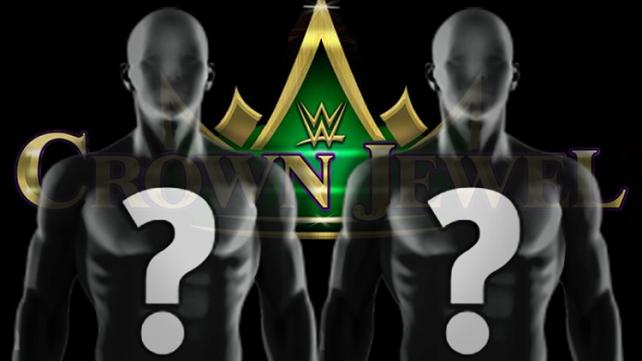Слух: планы на матч за чемпионство WWE на шоу Crown Jewel