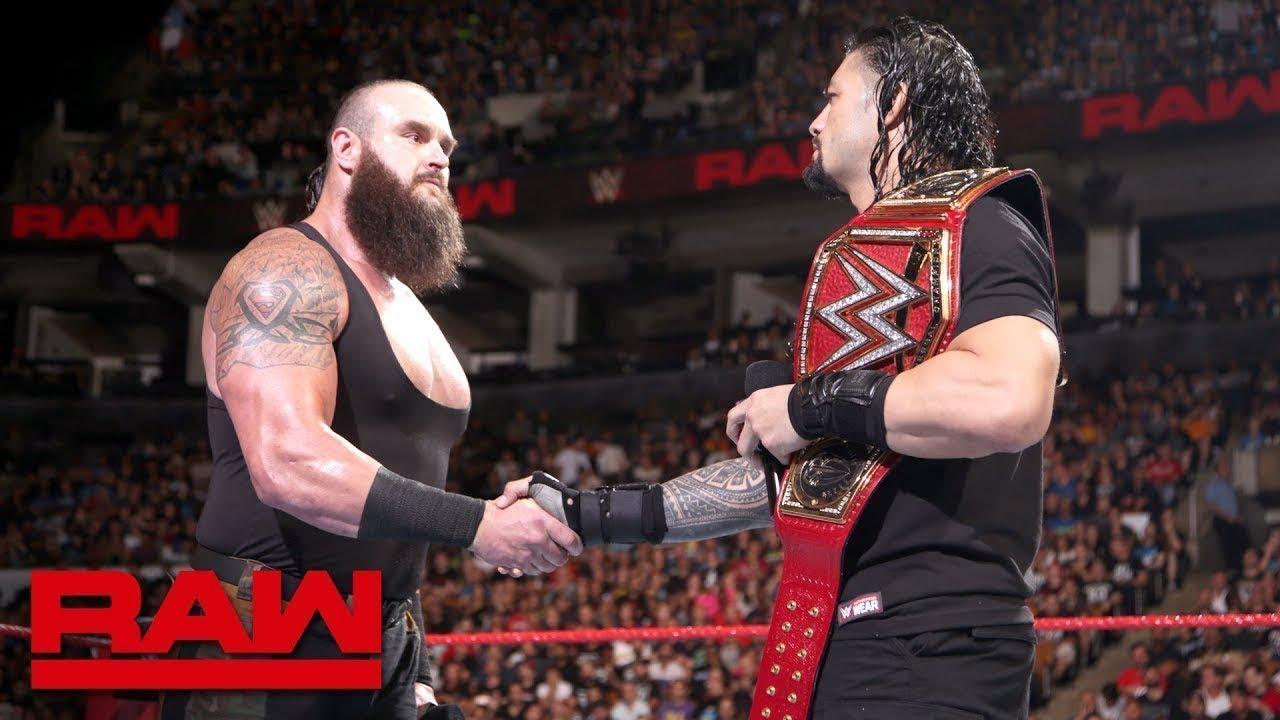 Как история вокруг кейса MITB повлияла на рейтинги Raw?