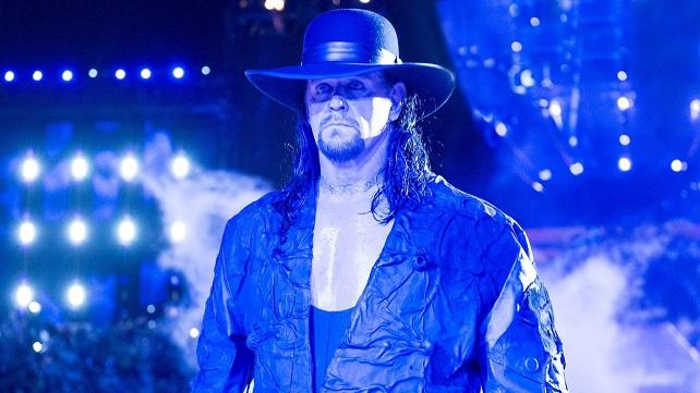 Участие Гробовщика планируется на следующем Raw