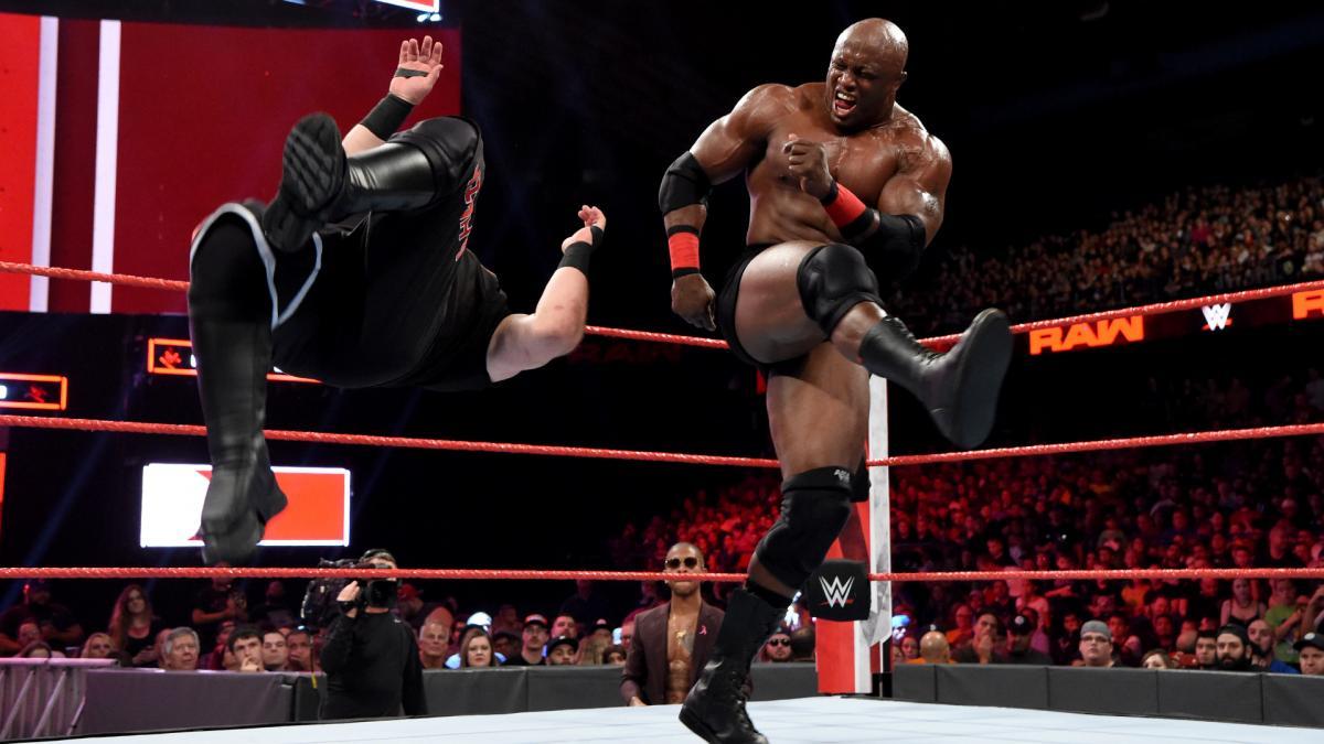Дэйв Мельтцер назвал потенциальную причину хил-тёрна Бобби Лэшли на Raw