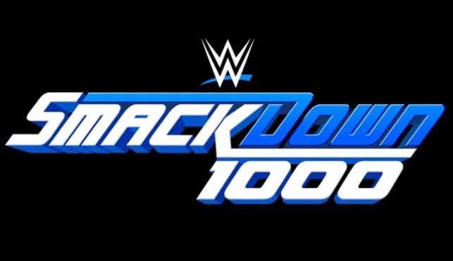 Бывшие суперзвезды WWE и два новых матча рекламируются на SmackDown 1000