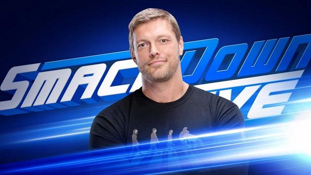 WWE больше не рекламируют Эджа на SmackDown 1000