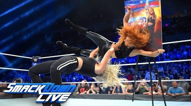 Как фактор последнего эпизода шоу перед Super Show-Down повлиял на телевизионные рейтинги прошедшего SmackDown?
