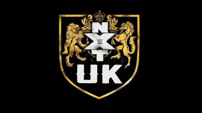 Важное событие произошло во время записей NXT UK (спойлеры)