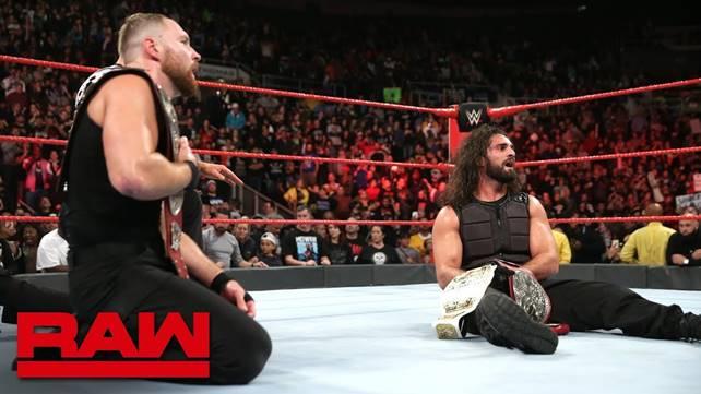Как шокирующее объявление Романа Рейнса и матч за командное чемпионство повлияли на телевизионные рейтинги прошедшего Raw?