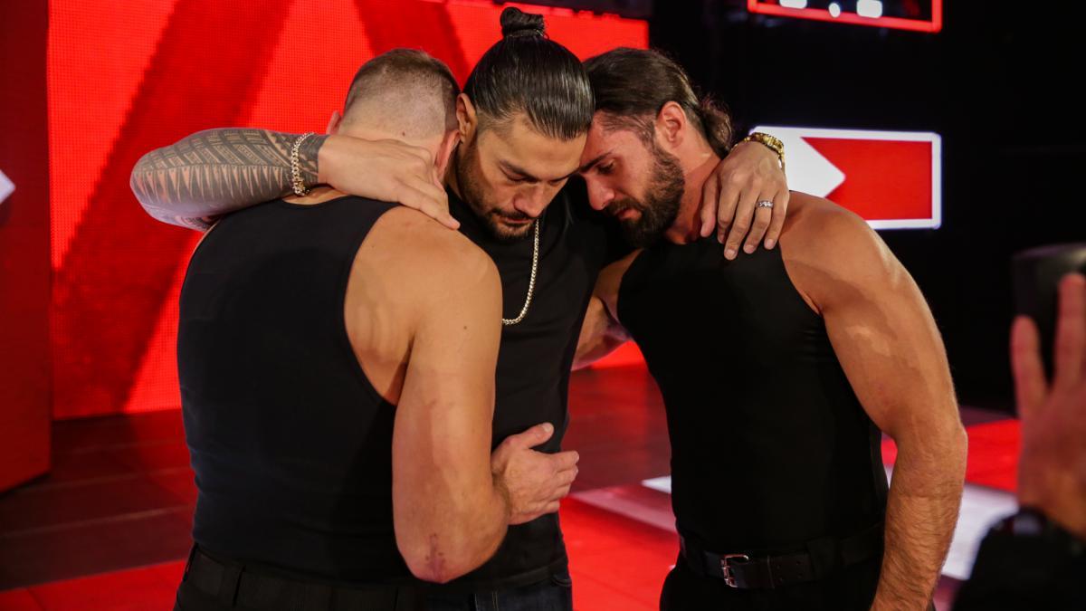 Кто из ростера тяжелее всех воспринял объявление Романа Рейнса на Raw?