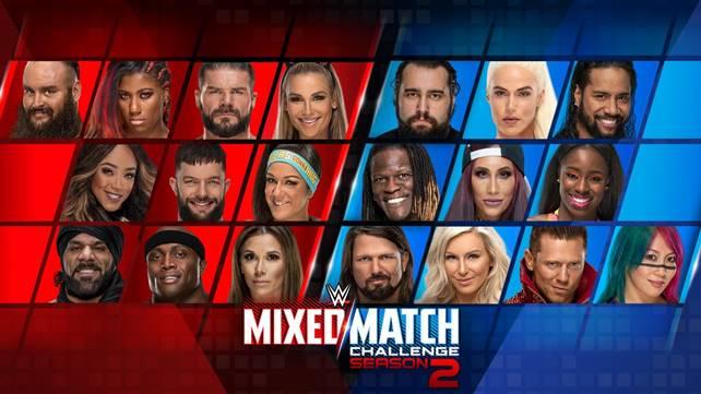 Что получат победители второго сезона Mixed Match Challenge?