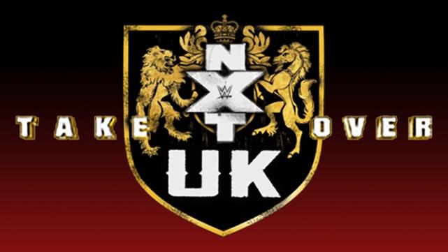 WWE анонсировали дату первого Тейковера NXT UK