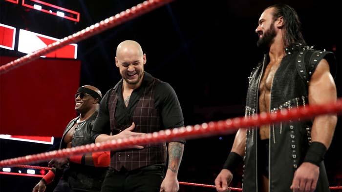 Возможная причина плохого качества последнего выпуска Raw