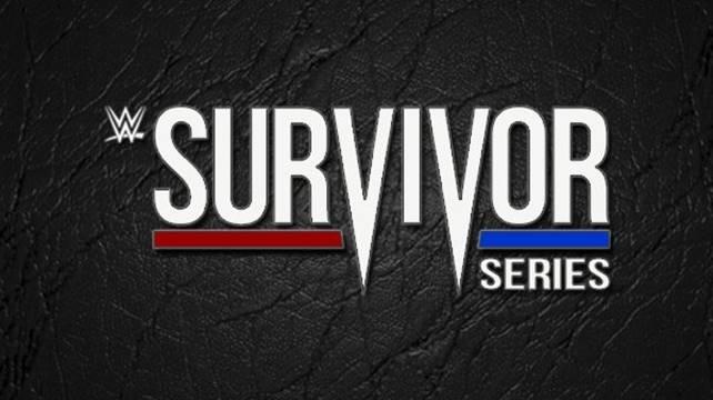 Изменения в мужской команде SmackDown на Survivor Serie...