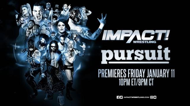 Impact Wrestling переедут на другой телеканал в 2019 году