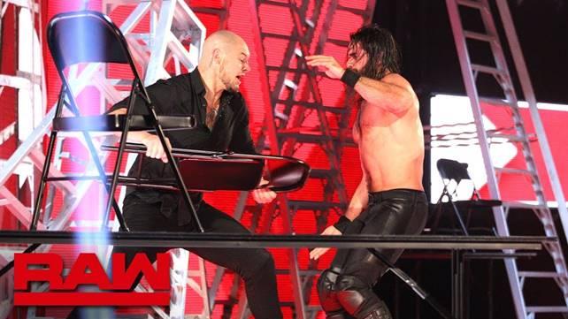 Телевизионные рейтинги Raw продолжают падать, установлен новый исторический антирекорд