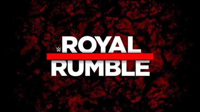 Список всех участников мужского и женского Royal Rumble матча 2019