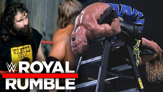 Какие матчи с PPV Royal Rumble стоит посмотреть перед Royal Rumble?