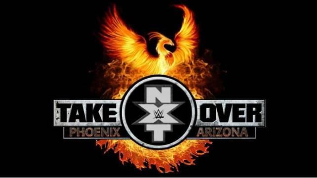 Матч за чемпионство NXT анонсирован на NXT TakeOver: Phoenix