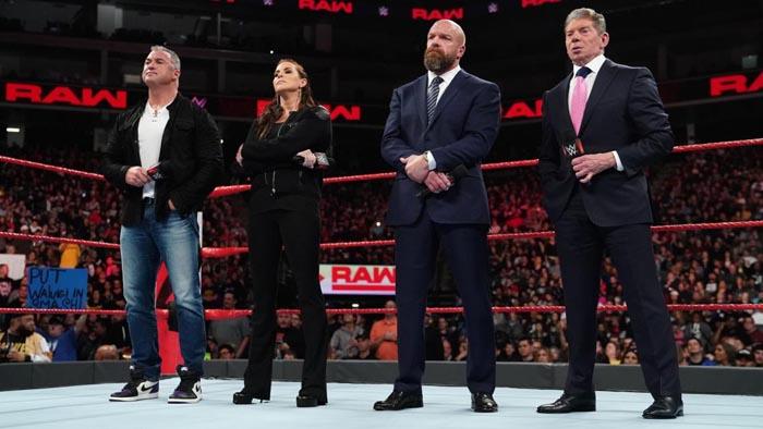Телевизионная индустрия пересмотрела свое отношение к рестлингу после спадов рейтингов WWE