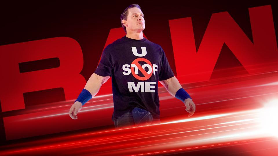Предстоящий выпуск Raw ждет серьезная конкуренция на ТВ