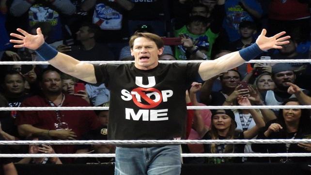 Результаты хаус-шоу SmackDown: 30.12 (Тампа, Флорида) — Джон Сина против Миза; открытый вызов и другое