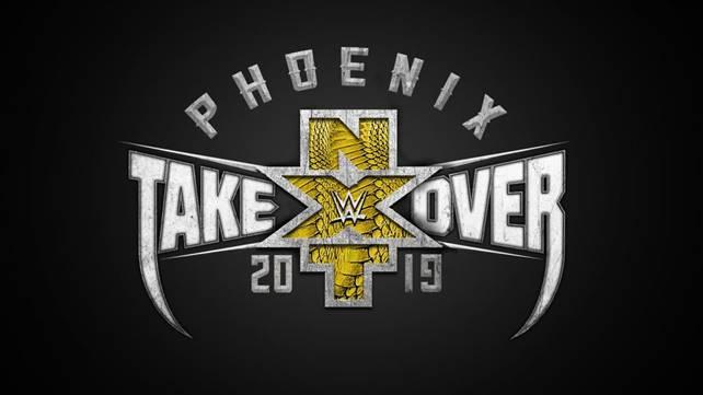 Новый матч анонсирован на NXT TakeOver: Phoenix