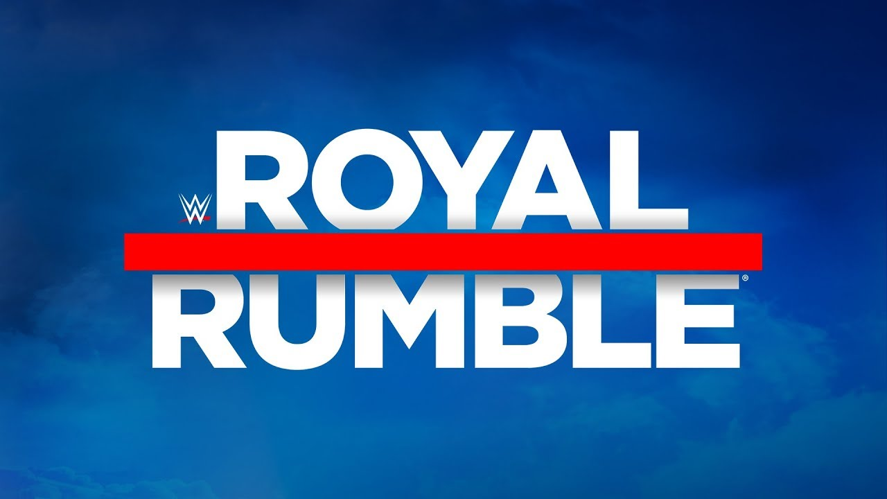 Новый титульный матч анонсирован на Royal Rumble 2019