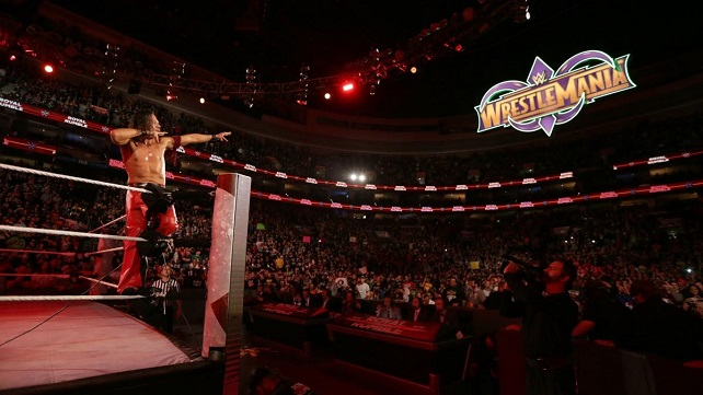 WWE более не преподносят победителя Royal Rumble как того, кто проведет закрывающий матч на WrestleMania