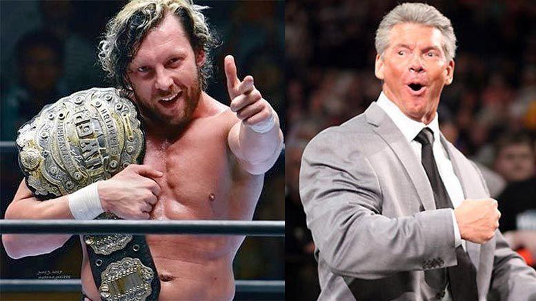Кенни Омега назвал единственную причину для своего перехода в WWE