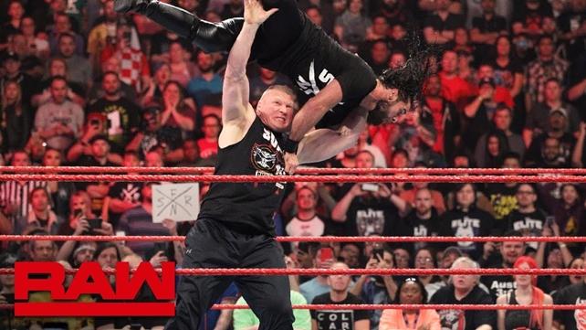 Как фактор первого эпизода шоу после Royal Rumble повлиял на телевизионные рейтинги прошедшего Raw?