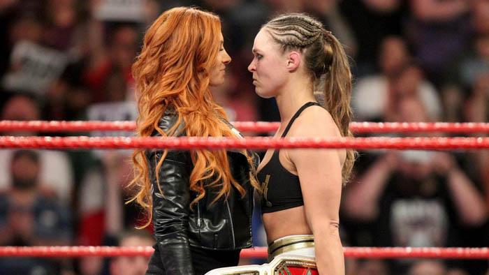 WWE нацелены на одиночный матч Линч и Раузи; Позитивное обновление по травме ЭйДжей Стайлза