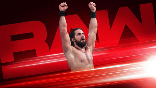 Превью к WWE Monday Night Raw 28.01.2019
