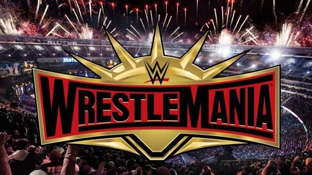 Два матча, один из которых титульный, назначены на WrestleMania 35; Добавлено условие уже назначенному матчу на WM35 (присутствуют спойлеры)