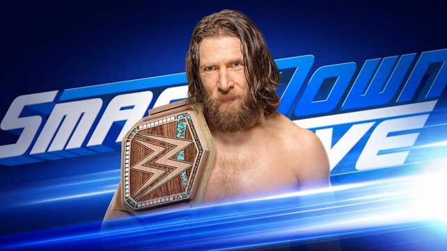 Соперником Дэниела Брайана на WrestleMania 35 станет кто-то из ближайших возвращенцев или парт-таймеров