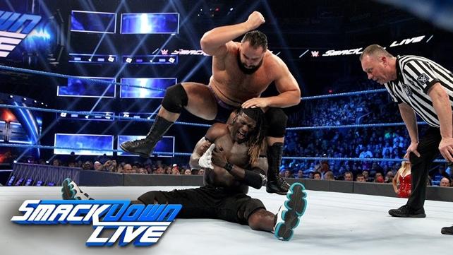 Как фактор первого эпизода шоу после Royal Rumble повлиял на телевизионные рейтинги прошедшего SmackDown?