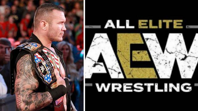 Рэнди Ортон может манипулировать переговорами с AEW для заключения более выгодного соглашения с WWE