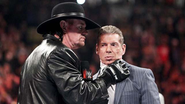Новые спекуляции о положении Гробовщика в WWE; Обновление по статусу Сэта Роллинса на Elimination Chamber-2019