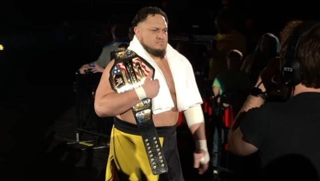 Результаты хаус-шоу: 09.03 (Детройт, Мичиган) — Первая защита титула США Самоа Джо; Мустафа Али в матче за чемпионство WWE и другое