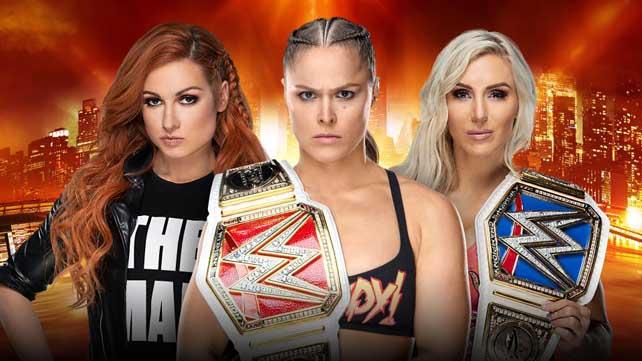 Внесено важное изменение в мейн-ивент WrestleMania 35 (присутствуют спойлеры)